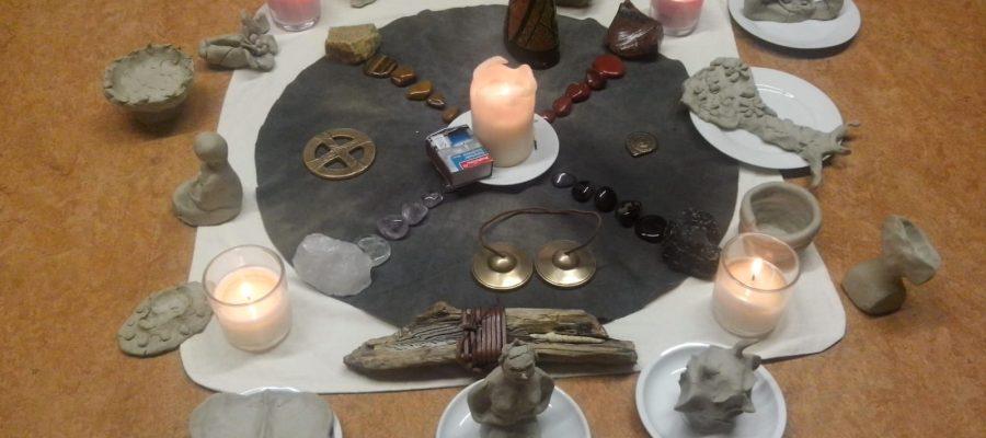 Franziskuskreis spirituelles Wochenende Elkeringhausen Jan Frerichs
