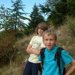 Julian und Sebastian sind führende Mitglieder der zweiten Generation des Franziskuskreises