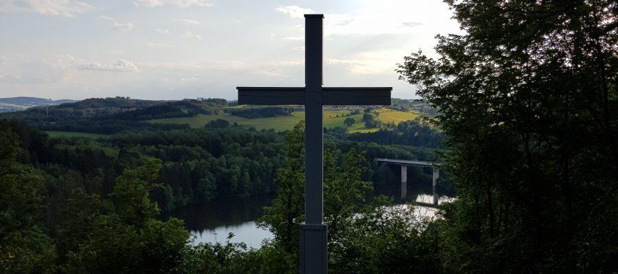 Karfreitag Kreuz Franziskuskreis