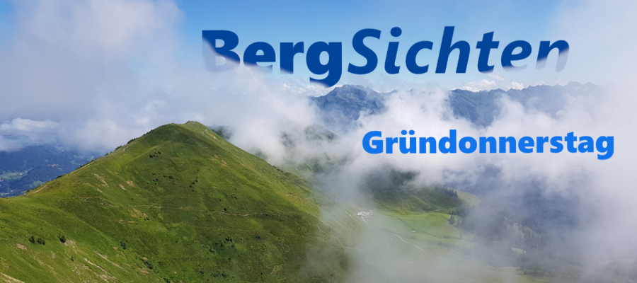 BergSichten Franziskuskreis Gründonnerstag