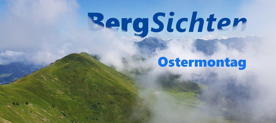BergSichten Franziskuskreis Ostermontag